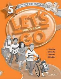 Let's Go 5 Skills Book