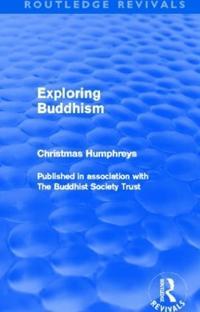 Exploring Buddhism
