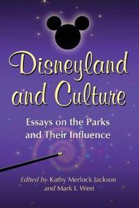 Disneyland and Culture