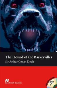 Hound of the Baskervilles Elementary Reader Macmillan
