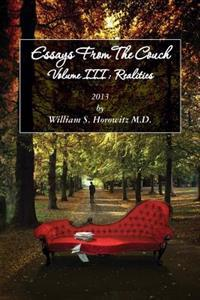 Essays from the Couch Volume III: Realities 2013: Essays from the Couch