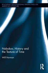 Nabokov, History, and Texture of Time