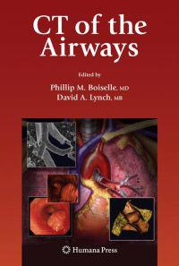 CT of the Airways