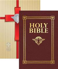 Confirmation Bible-OE-Douay Rheims