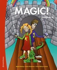 Magic! 3 - ett elevpaket för Lgr 11