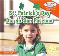 St. Patrick's Day / Dia de San Patricio