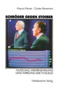 Schroder Gegen Stoiber