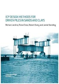 ICP Design Methods for Driven Piles in Sands and Clays