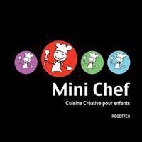 Mini Chef: Cuisine Creative Pour Enfants
