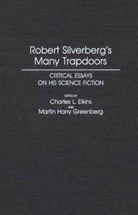 Robert Silverberg's Many Trapdoors