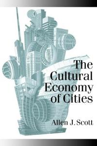 Cultural Economy of Cities
