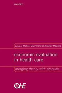 Economic Evaluation in Health Care