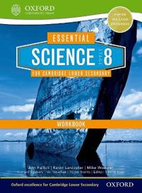 Science, Stage 8, for Cambridge Secondary 1