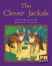The Clever Jackals