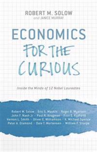 Economics for the Curious