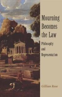 Mourning Becomes the Law