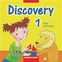 Discovery . 1 - 4. CD 1
