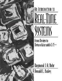 An Introduction to Real-Time Systems