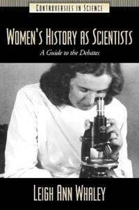 Women's History As Scientists