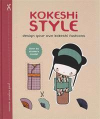 Kokeshi Style