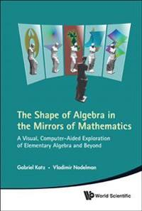 The Shape of Algebra in the Mirrors of Mathematics