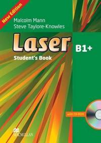 Laser B1 + Student Book with CD - ROM