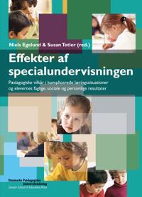 Effekter AF Specialundervisningen: Paedagogiske Vilkar I Komplicerede Laeringssituationer Og Elevernes Faglige, Sociale Og Personlige Resultater