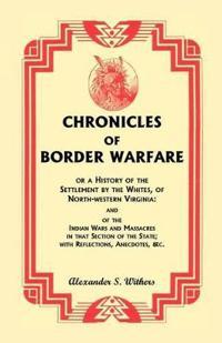 Chronicles of Border Warfare