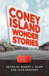Coney Island Wonder Stories