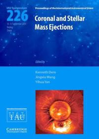 Coronal And Stellar Mass Ejections