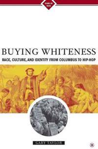 Buying Whiteness