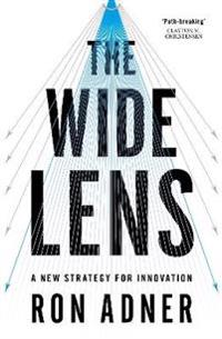 Wide lens - a new strategy for innovation