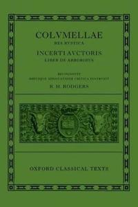L. Iuni Moderati Columellae Res Rustica