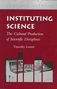 Instituting Science