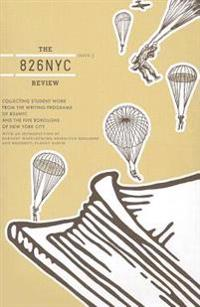 The 826NYC Review: Issue Three