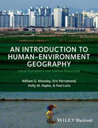 Intro to Human-Environment Geo