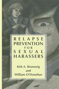 Relapse Prevention for Sexual Harassers
