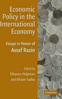 Economic Policy in the International Economy