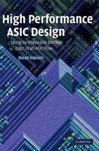 High Performance ASIC Design