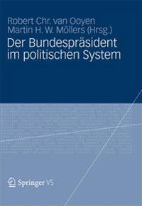 Der Bundesprasident Im Politischen System