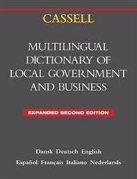 Cassell Multilingual Dictionary of Local Government and Business