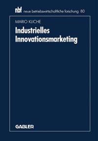 Industrielles Innovationsmarketing