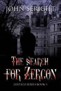 The Search for Zergon