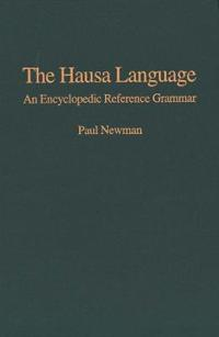 The Hausa Language