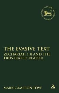 The Evasive Text