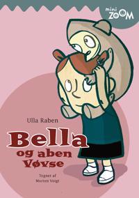 Bella og aben Vøvse
