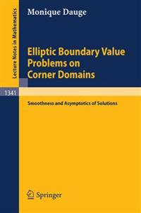 Elliptic Boundary Value Problems on Corner Domains