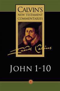 Gospel According to St. John 1-10