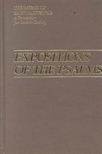 Expositions on the Psalms