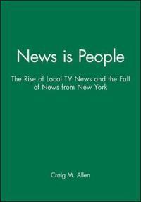 News Is People